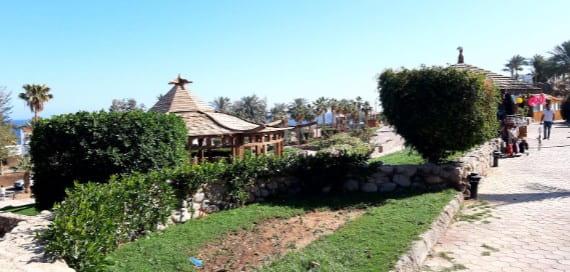 Отель в Шарм эль Шейхе