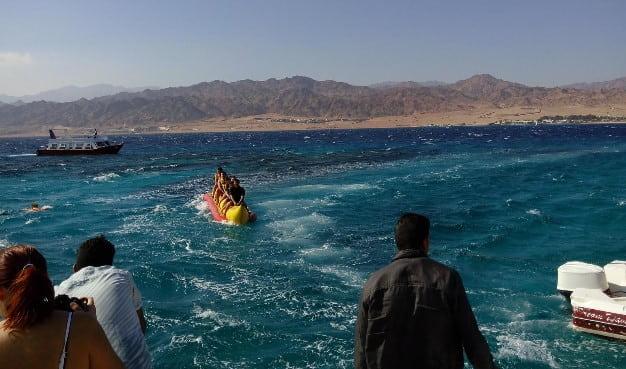 Что делать туристу в Египте